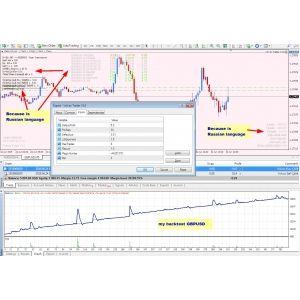 Eas Mt4 Volvox Trader Ea Forex Indicators And Eas Mt4