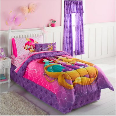 Comforters And Sets 66728 Disney Princess Dare To Dream Queen Full Comforter Jumping Beans New Princess Comforter Girls Comforter Sets Princess Bedding Set