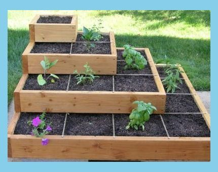 4 Tips For Affordable As Well As Easy Do It Yourself Porch Herb