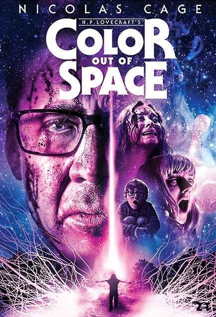 Epingle Sur Color Out Of Space Streaming Vostfr Complet Hd