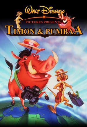Timon Pumbaa Full Movie Online Free English Hd Q 1080p Timon And Pumbaa Timon Friends Show