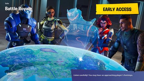 Free Fortnite Battle Pass Tier Available By Completing Week 3