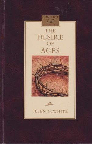Read The Desire of Ages (Conflict of the Ages Series) PDF