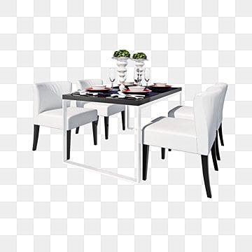 Gambar Meja Restoran Simulasi Clipart Meja Stereoskopis Meja Makan Meja Makan Putih Png Transparan Clipart Dan File Psd Untuk Unduh Gratis In 2021 White Dining Table Restaurant Tables And Chairs Dining Table