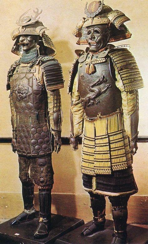 Recent Posts By Eric T Nihon No Katchu Samurai Armour Forum 侍