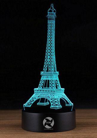 Modern Decorating Chic Paris Eiffel Tower Table Lamps The Classy Chics Paris Eiffel Tower Eiffel Tower Paris Themed Bedroom