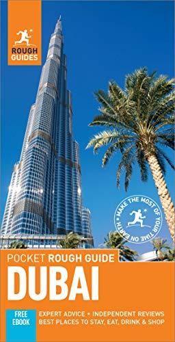 Pocket Rough Guide Dubai (Travel Guide with Free eBook) (Pocket Rough Guides)