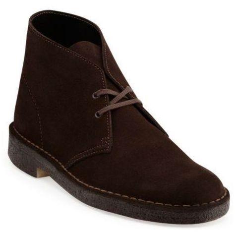 Desert Boot by Clarks Originals   Desert boots, Boots men