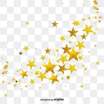 Golden Star Bright Background Psd Layered H5 Star Background Star Clipart Colorful Backgrounds
