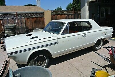 Pin On Cool 1963 1965 Dodge Darts