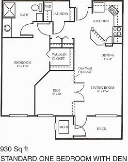 Image Result For 800 Square Feet Floor Plans 1 Bedroom House Plans Floor Plans How To Plan