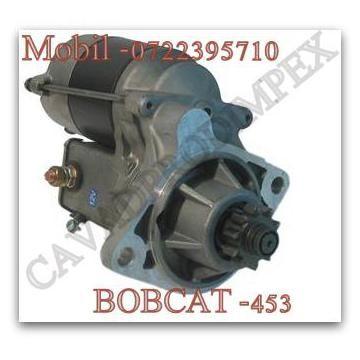 Electromotor Bobcat 453 | Electromotor Bobcat 453 | Peugeot