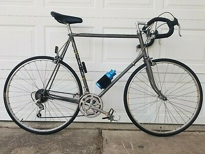 Buy Trek 520 Vintage Sport Touring Bike 64cm 25 Frame Road Touring Bike Sport Touring Touring Bicycles