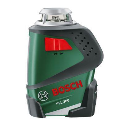 Niveau Laser Bosch Pll 360 En 2020 Laser Bosch Bosch Et Laser