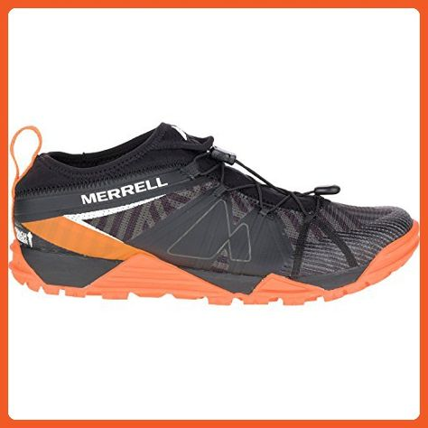 Merrell Avalaunch Tough Mudder Womens Trail Running Shoes UK 4 Mudder  Orange - Athletic shoes for women ( Amazon Partner-Link) 31aab4243