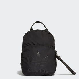 Classic Mini Backpack | Mini backpack, Adidas classic, Black ...