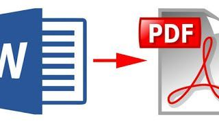 How To Convert Word To Pdf Online Best Website To Convert Word To Pdf Online Words Writing A Book Pdf