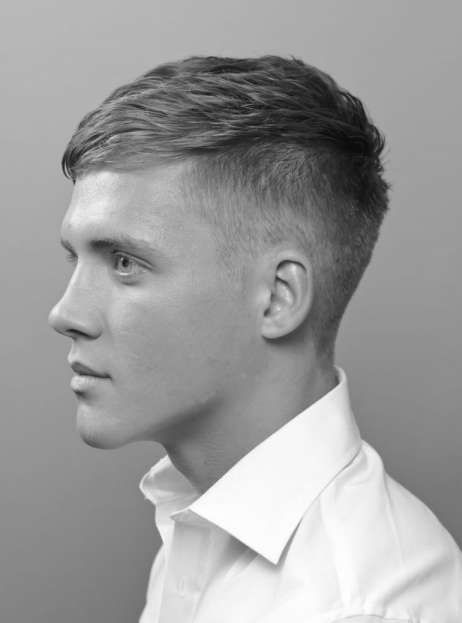 15 Fancy Short Back And Side Haircuts Collection Mens Hairstyles Short Short Summer Hair Haircuts For Men