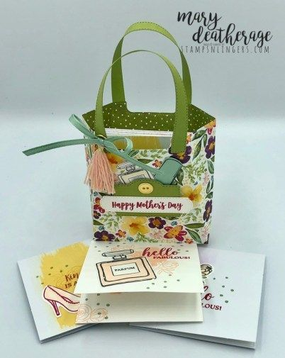 Photo of stampin up 2020 mini catalog