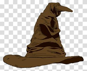 Sorting Hat Harry Potter And The Deathly Hallows Harry Potter Page To Screen Hogwarts Harry Potter Transpa Harry Potter Logo Hogwarts Sorting Hat Sorting Hat