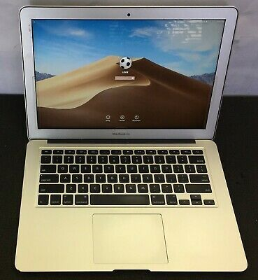 Apple Macbook Air 13 Inch Mid 2013 I7 1 7ghz 8gb Ddr3 In 2020 Macbook Apple Macbook Macbook Air 13 Inch