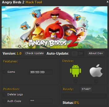 Angry Birds Go Hack Add Unlimited Gems And Coins 1 Minute No
