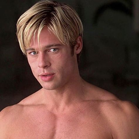 Brad's Best Movies - Chosen by you - Meet Joe Black - I'm old enough to know this movie shouldn't be on any kind of