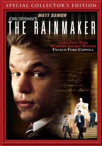 John Grisham's The Rainmaker - Default