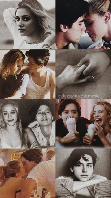 Sprousehart and bughead