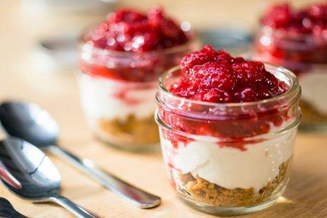 Les 10 Meilleurs Desserts Et Collations Sans Cuisson Recette