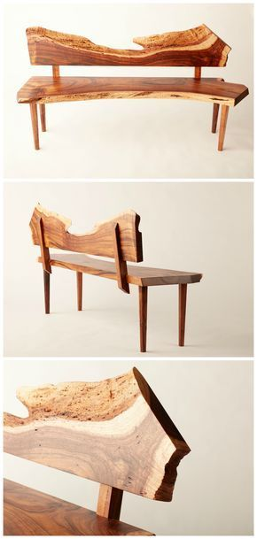 Live Edge Black Acacia Bench Aka California Koa Custom Joinery Fine Furniture San Diego Live Edge Wood Furniture Wood Furniture Plans Furniture