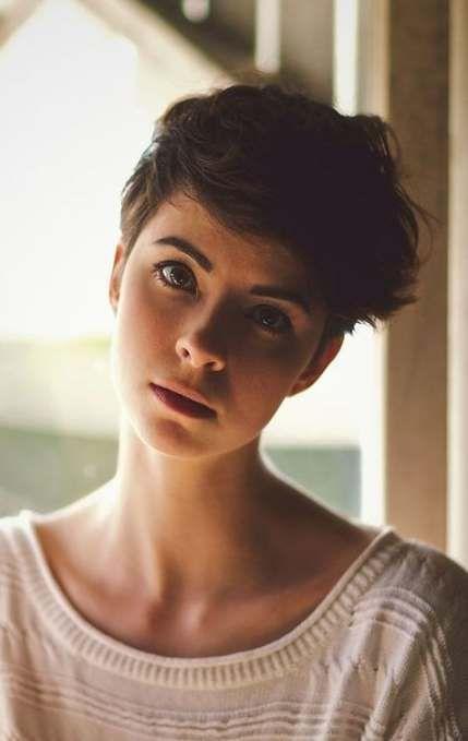 Photography Girl Teenage Inspiration Teenagers 23 Ideas Inspiration Teenager Character Inspiration Girl Short Hair Styles