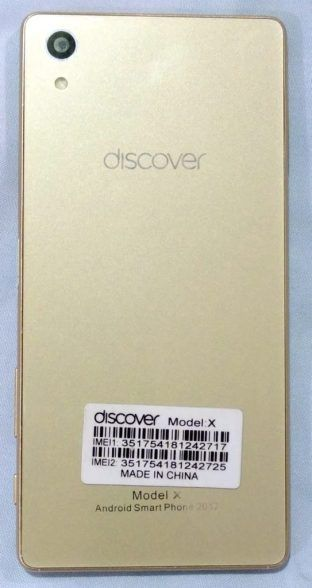 Discover X Flash File Firmware MT6580 5 1 Stock Rom