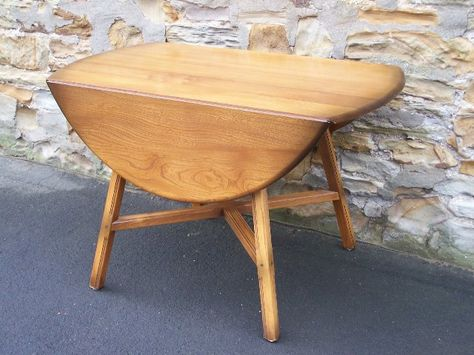 Ercol Table  Home Ideas Pinterest  Ercol Table Household And Delectable Second Hand Ercol Dining Room Furniture Decorating Inspiration