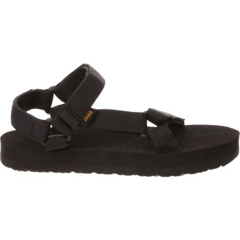 f87af05a1e8b Teva® Women s Original Universal Mush Sandals (Black