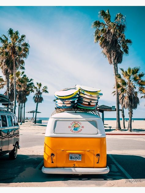 Alle wichtigen Infos zum Thema Surfboard / Wellenreiten Best Picture For vanlife food For Your Taste You are looking for something, and it is going to tell you exactly what you are looking for, and … Beach Aesthetic, Summer Aesthetic, Aesthetic Yellow, Volkswagen Bus, Vw Camper, Aesthetic Backgrounds, Aesthetic Wallpapers, Poster Surf, Surf Posters
