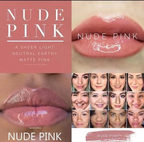 The best neutral and everyday color!  You can layer it with bolder colors for options.  Or try colored glosses for variation.  You cant go wrong with Nude Pink.  If you'd like to bundle with other colors, glosses, and/or remover, let me know!  I also have a few ShadowSense colors in stock.