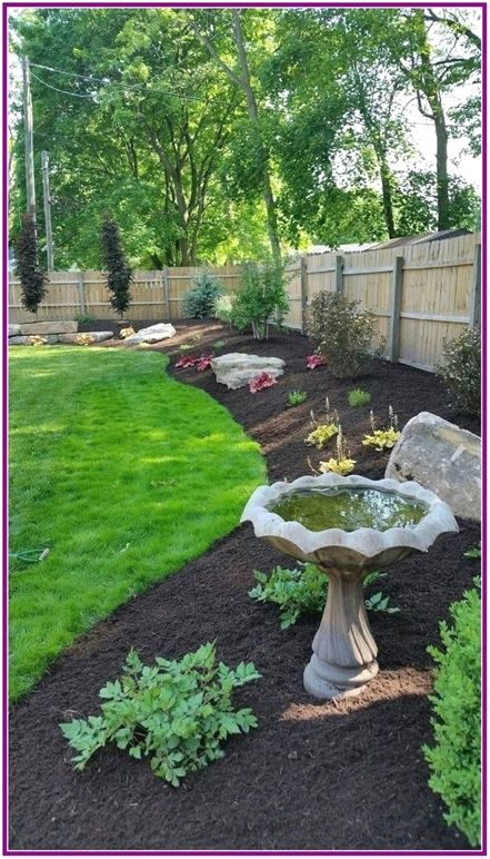Difficult Areas To Landscape Connection To Landscape Landscaping Business Tips Lan In 2020 Backyard Landscaping Designs Garden Landscape Design Diy Landscaping