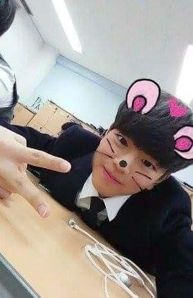 Seungmin predebut pic ○○ Stray Kids | Stray Kidseu | Stray
