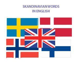 Scandinavian Translation Extremely Long Scandinavian Words Scandinavian Language Translation Words