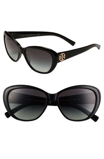 97eea3306475 Women fashion on | Accessories+Shoes+Handbags For Women | Cat eye sunglasses,  Sunglasses, Tory burch