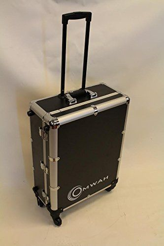 Professional Rolling Studio To Go Makeup Artist Station Portable