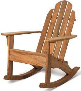 Unique Adirondack Rocking Chair Plans Free Rocking Chair Plans