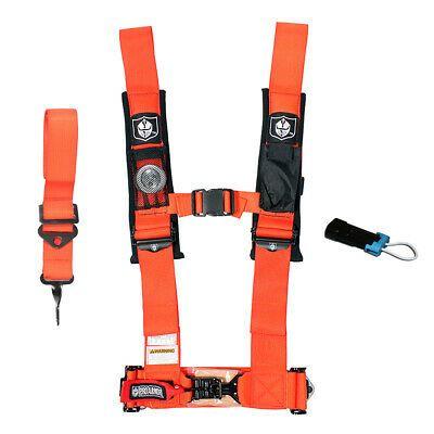 Ebay Advertisement Pro Armor Harness Safety Belt Polaris Rzr Xp 1000 900 5 Point 3 Bypass Orange Polaris Rzr Xp Polaris Rzr Xp 1000 Polaris Rzr 1000