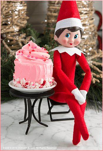 43 elf on the shelf birthday ideas