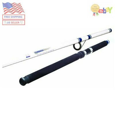 Rodgeeks 12 Foot 6 16 Oz Custom Rods Custom Fishing Rods Fish
