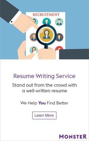 20 Basic Resume Writing Rules Thatu0027ll Put You Ahead Of The - monster resume writing service