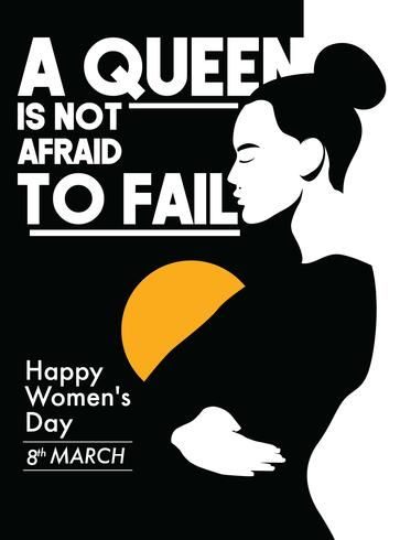 75 Powerful Women S Day Slogans Quotes Images International Womens Day Poster International Womens Day Ladies Day