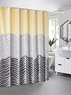 ufaitheart shower stall shower curtain