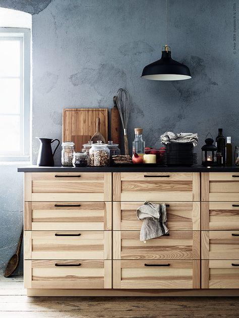 52 Best Ikea kjøkkenmoduler images | Ikea, Interior, Home